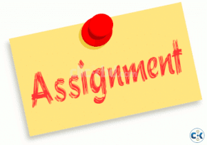 solved assignment blis 2017-18