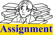 Ignou Blis solved assignment 2019 20