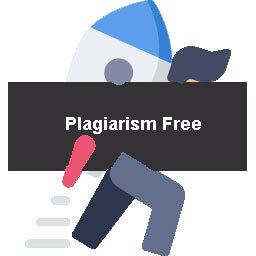 plagiarism free Assignment