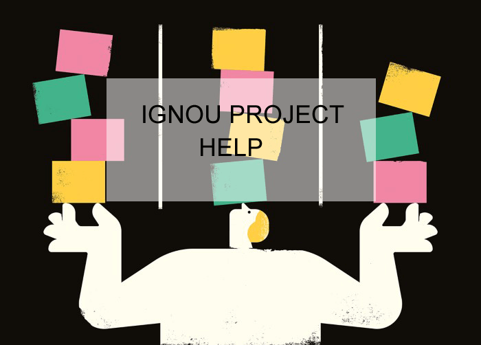 Ignou Project Help