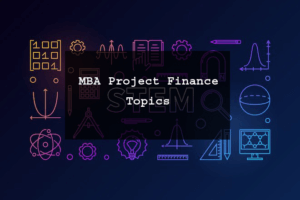 Ignou MBA Finance Project Topics